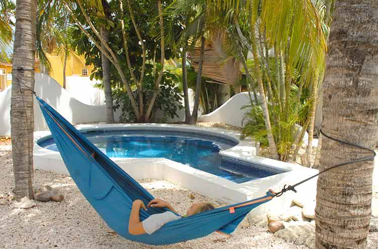 Bed and Breakfast BnB Bonaire