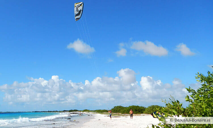Kite Beach Bonaire