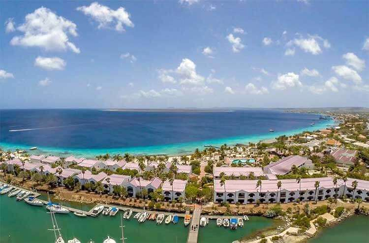 All Inclusive Hotel Plaza Resort Bonaire