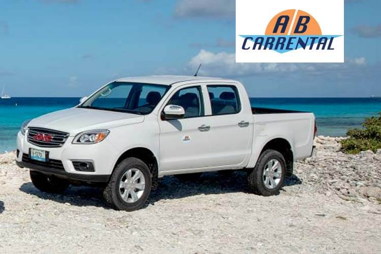 AB Car Rental Autohuur Bonaire