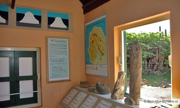Museum Washington Park Bonaire